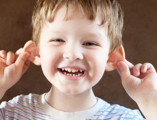 En finir avec le complexe des oreilles décollées chez son enfant